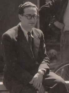 Sylvia Littman Robert Rosengarten
