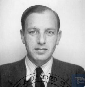 Paul STERN né le 8 avril 1902 déporté de Drancy le 31 juillet 1944 par le convoi n°77.