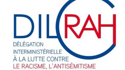 Délégation Interministérielle à la Lutte Contre le Racisme l'Antisémitisme et la Haine anti-LGBT (DILCRAH)