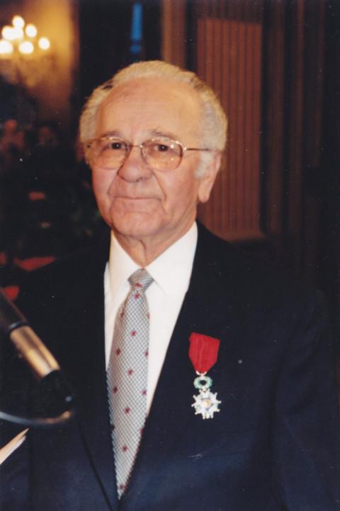 Jérôme SKORKA