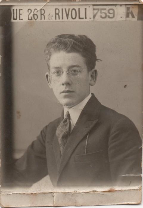 Henri BLUM