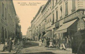 19653-HAAS-Jeanne_Lyon_rue_Paul_Bert_ancienne