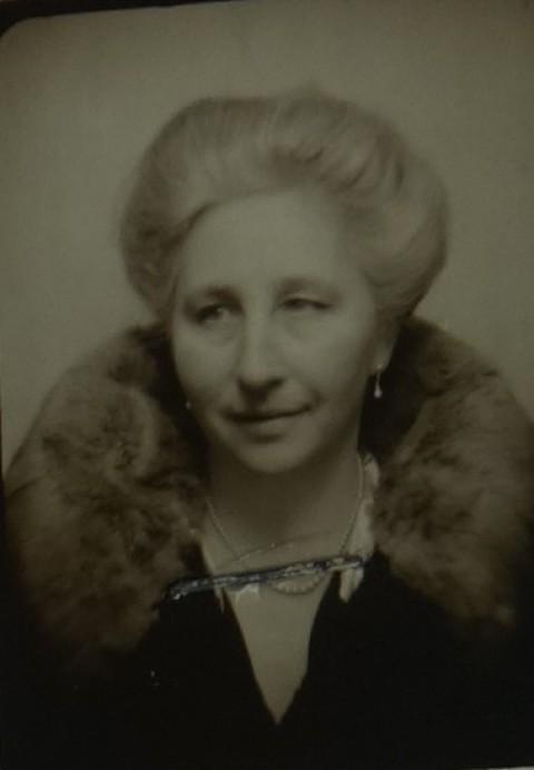 Alice HERZER