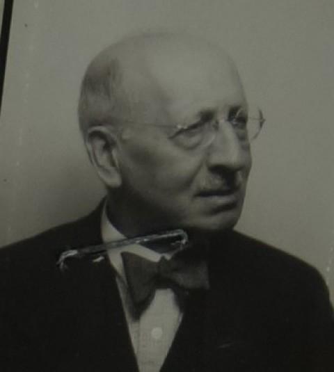 Hugo HERZER