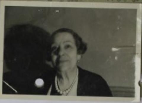 Eugénie LALLEMAND