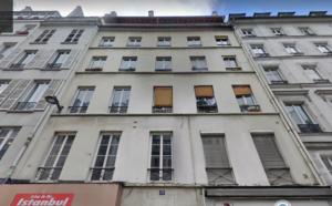 4 39 rue du Faubourd Saint Martin