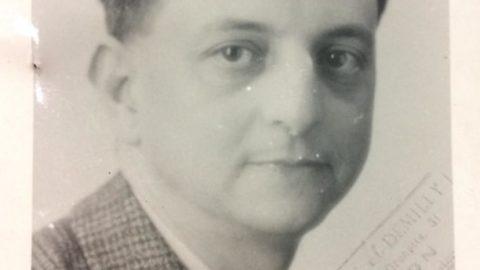 Elie SETBON