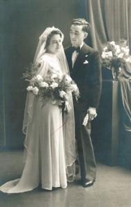 75833 BOUCARA Abraham Mariage de Mathilde et Charles KHENAFFOU