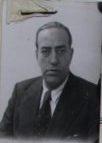 75833 BOUCARA Abraham portrait