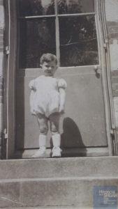 Bernard BOUNAN né le 25 mai 1941 déporté de Drancy le 31 juillet 1944 par le convoi n°77.