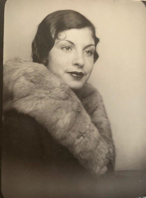 Dora BRODSKY