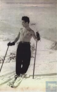 Raphael CARACO né le 25 juillet 1927 déporté de Drancy le 31 juillet 1944 par le convoi n°77.