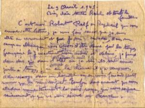 CARACO_Raphael_letter_1945_04_09