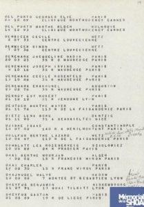 Capture convoi liste (2)