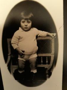 Charles Zejgman deux ans