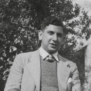 Claude Woog vers 1939
