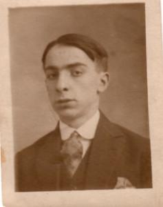 David Steinschneider 1927