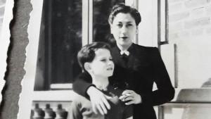 Denise Klotz 1941-42, Draveil