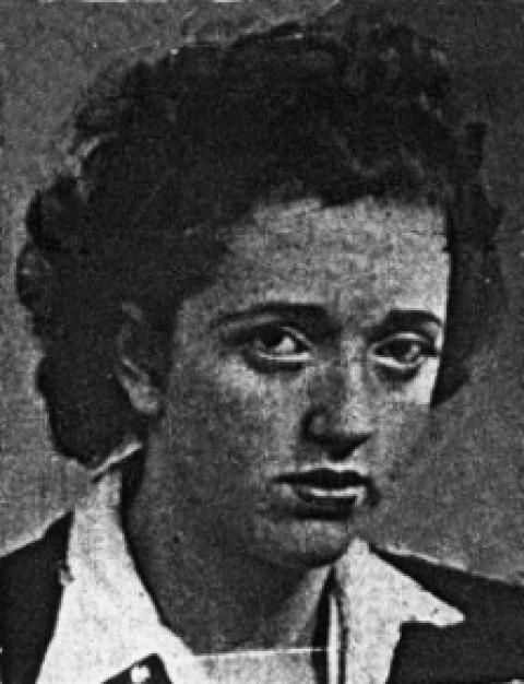 Hélène FENSTER