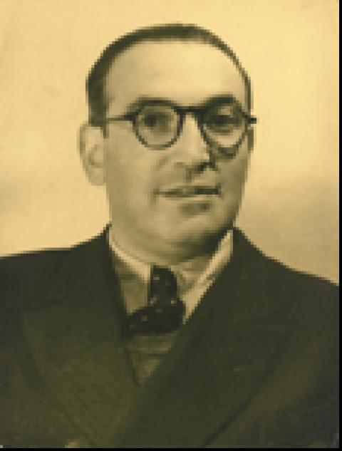 Walter FRENKEL