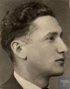 Alfred FRITZ né le 10 juillet 1914 déporté de Drancy le 31 juillet 1944 par le convoi n°77.