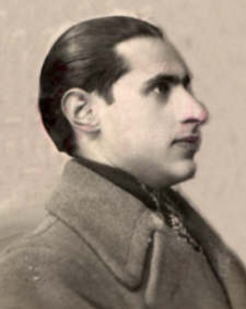 Henri HERBSTMANN