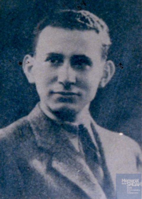 Isaac JAKUBOWICZ