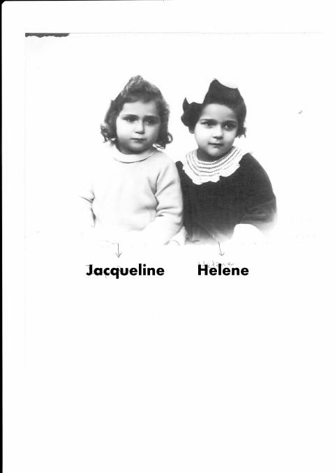 CHALUPOWICZ JACQUELINE
