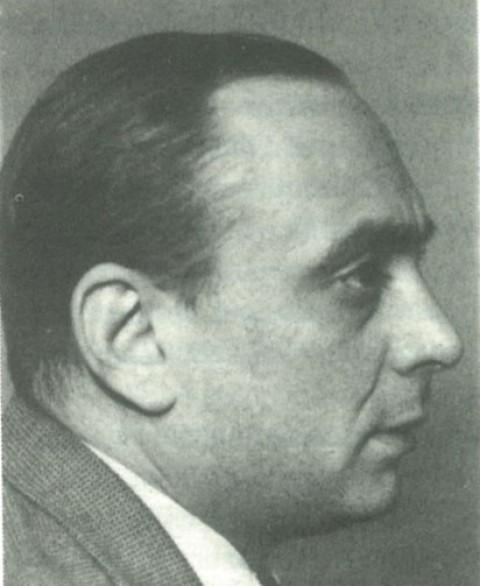 Kasriel JOFFE