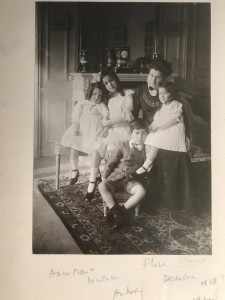 KLOTZ_Denise_1907_9 rue de Tilsitt