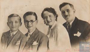 Sinisia LASK né le 26 novembre 1924 déporté de Drancy le 31 juillet 1944 par le convoi n°77.