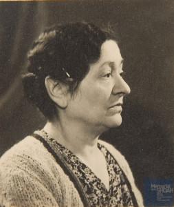 Rachel LEVY née le 25 janvier 1890 déportée de Drancy le 31 juillet 1944 par le convoi n°77.