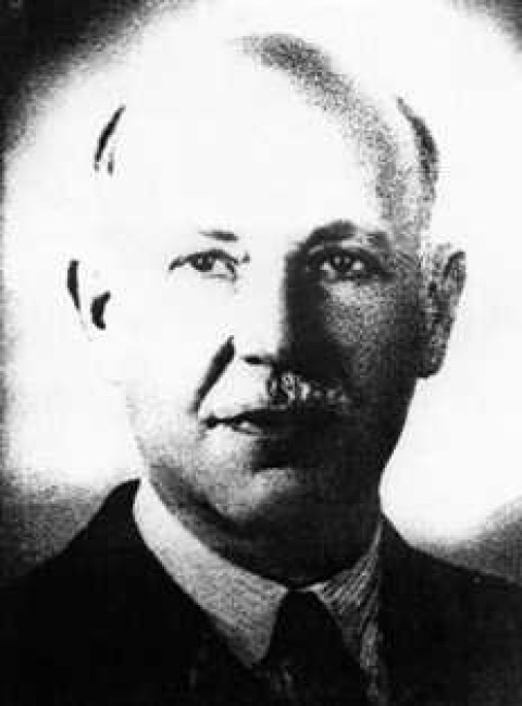 Albert LUBETZKI