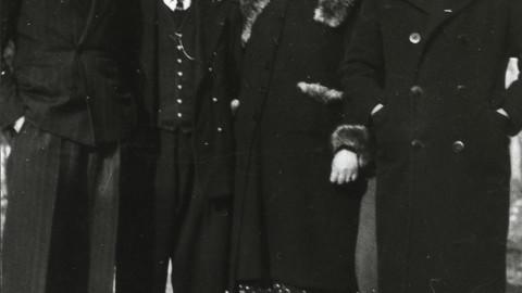 Lina MOHA, née DJIAN