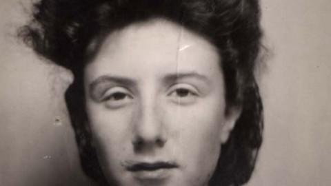 Madeleine BLOCH
