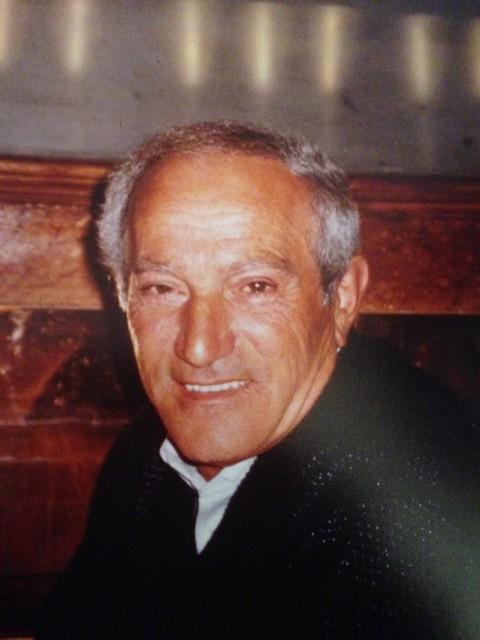 Michel RACIMOR