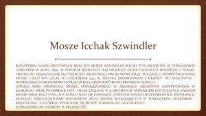 MoszeSzwindler1