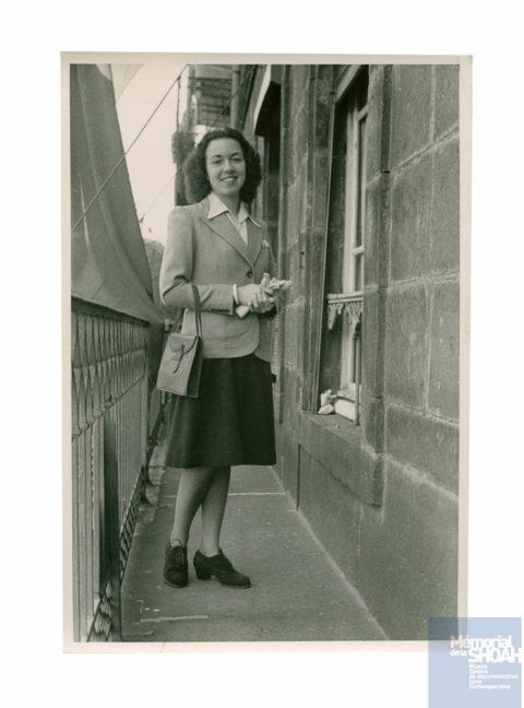 Jacqueline NADAUD