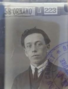 Lajbus Manowicz 1920 photo demande CNI