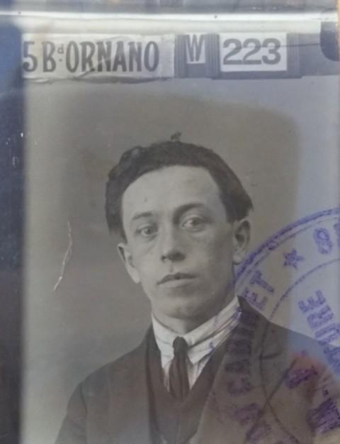 Lajbus MANOWICZ