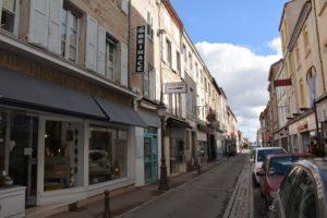 Rue St Jean 2020
