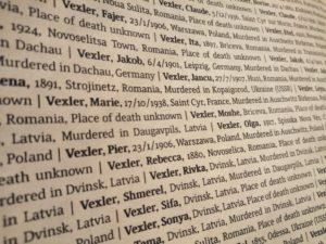 VEXLER_inscription_Auschwitz-Birkenau_1