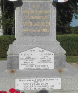VEXLER_monument_aux_morts_1