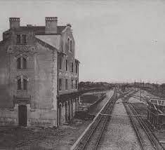 gare bobigny