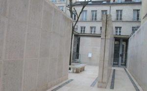 murs des noms DRAI