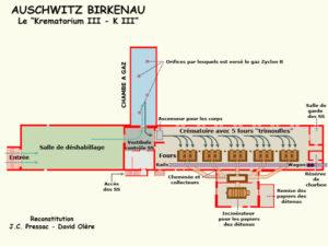 plan crematorium