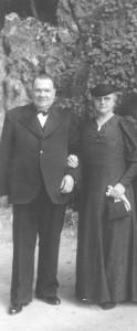 -3-Luna et Avram Mordo 30 aout 1937
