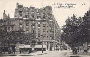 Ehrlich Alojzy Lutetial hotel photo