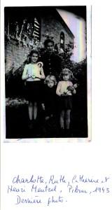 MENTZEL Charlotte_Ruth_Catherine_Henri_1943