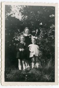 Mireille, Jacqueline, Henriette_Korman